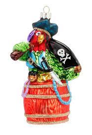 Christbaumschmuck Figuren Piraten