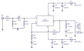 pa speaker wiring diagrams pa trailer wiring diagram for auto 2 8 ohm speaker wiring diagram