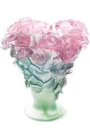 <b>Ваза</b> Roses DAUM — купить за 424500 руб. в интернет-магазине ...
