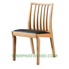 unique wood chair. Wooden Chair Vertical Line Back Unique Wood