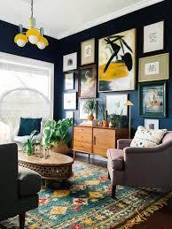 Amazoncom QICAI 3 Panel Canvas Wall Art For Home Decor Blue Sea Art For Home Decor