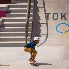 When is Skateboarding at the Olympics ...