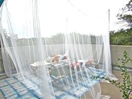 medium size mosquito netting for porch swing outdoor net bed tent patio house designs regard to