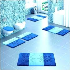 light blue bathroom rugs bath rug sets