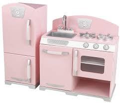 2 Piece Retro Kitchen Pink Retro Kitchen Picdoomcom