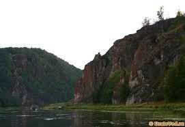 Памятники природы Республики Башкортостан список Ураловед Скала Каменные ворота на реке Ай около с Лаклы