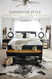diy bedroom furniture makeover. Home Decor - DIY Bedroom Makeover And Farmhouse At The36thavenune.com Diy Furniture D