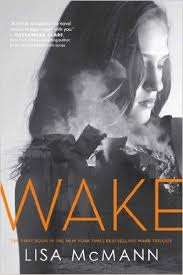 amazon wake wake trilogy book 1 ebook lisa mcmann books