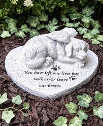 pet memorial stones the lakeside
