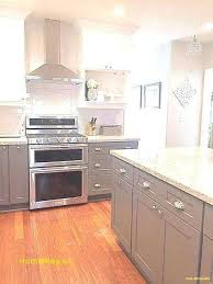 Repainting Kitchen Cabinets Without Sanding New Inspiration Design