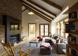 Mid Century - Farmhouse Renovation - Natural Lighting | Midcentury ...