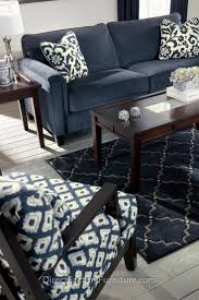 Navy Blue Living Room Chair 17 Best Ideas About Navy Blue Accent Chair On Pinterest Painted