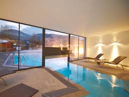 indoor outdoor pool images - Google Search
