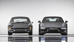 Porsche reminds us that the 911 was originally called a 901