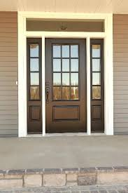 best fiberglass entry doors wonderful exterior with