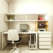 simple home office desk chic modern computer storage furniture with60 storage