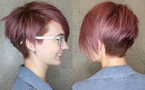 Short Hair Style Photos 2017 short hairstyle trends fashion and women 5091 by stevesalt.us