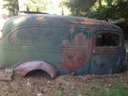 Sold it 1937 Chevrolet panel delivery 1/2 ton 37 Chevy truck   The ...