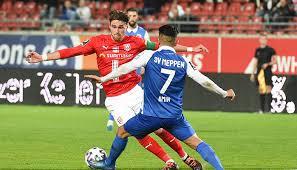 Next sv meppen & hallescher fc games for betting: Sv Meppen Hallescher Fc Tipp Wettquoten 3 Liga 2020 21