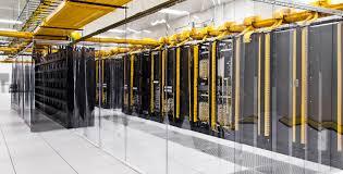 Google Server Design Google Cloud Bare Metal Solution Aims At Legacy Enterprise