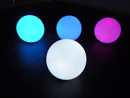 outdoor lighting balls. Plain Outdoor 25cm Outdoor LED Light Up Ballsilluminated Luminous Led Ball Bar  Furniture Lighting Ball On Aliexpresscom  Alibaba Group Throughout Balls I