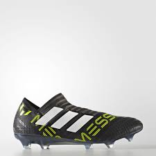 adidas 6 0 cleats. adidas - nemeziz 17+ 360 agility firm ground cleats core black / running white 6 0