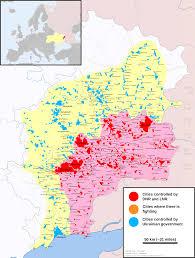 Krieg in der Ukraine seit 2014 – Wikipedia