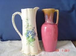 Decorative Pitchers Vintage 100 Glazed Decorative Pitchers eBay 52