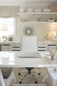 design your home office. 3 ways to organize your home office design