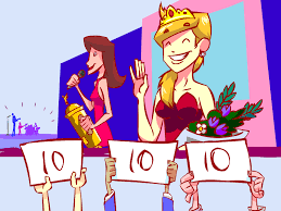 how to form a beauty pageant steps pictures wikihow