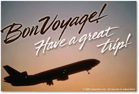 Image result for pictures of bon voyage