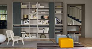 et cetera wall system by ligne roset modern wall systems los angeles