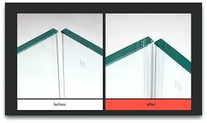 patio door draft stopper patio door draft stopper new a 6 8 glass seals shower sliding patio door draft stopper