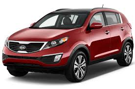 2014 Kia Sportage Reviews and Rating | Motor Trend