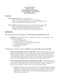 Delighted Law Firm Associate Resume Sample Ideas Example Resume