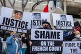 הישג למחאה: ועדת חקירה לרצח שרה חלימי בצרפת