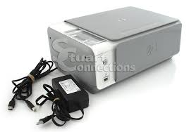 all in one printer scanner and copy machine with pictbridge capability for photo printing includes power supply power cord usb cable and macintosh