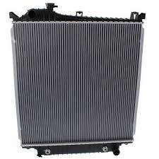 Блоки охлаждения (радиатор конденсер вентилятор) - Агрономоff