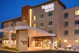 Hotel in Midvale | Fairfield Inn and Suites by Marriott Salt Lake City  Midvale - TiCATi.com