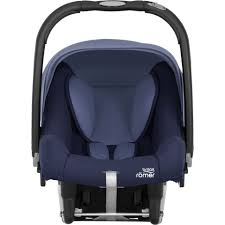 britax römer infant car seat baby safe plus shr ii moonlight blue 2018 large image