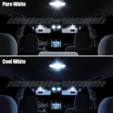 Miata Led Interior Lights Mazda Mx 5 Miata 2006 2017 2 Pieces Interior Led Kit 5050 Led Chip