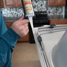 attractive adorable replace kitchen sink install a kitchen sink sealantonbasin