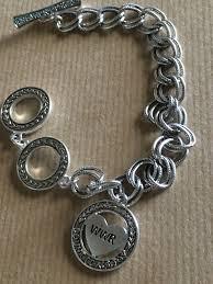 Premier Designs Jewelry Premier Designs Toggle Bracelet Count It All Joy