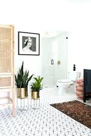 Teppich Badezimmer Vintage Im Trockenen Badteppich Grun Kleine Wolke