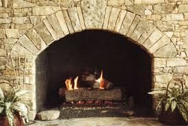 Building a Stone Veneer Fireplace: Tips for Design Decisions ...