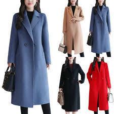 Womens <b>Slim Winter</b> Coat for sale | eBay