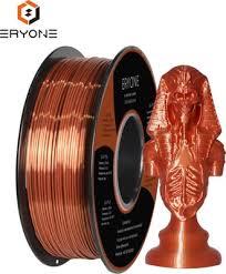 Eryone <b>Silk PLA</b> Copper - 3DJake Online Shop International