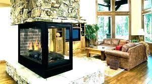 fireplace corner unit gas s wood burning log units fire electric canada