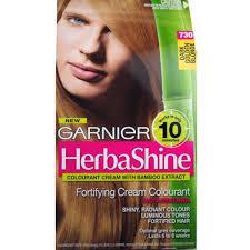 Inquisitive Garnier Herbashine Hair Colour Chart New Garnier