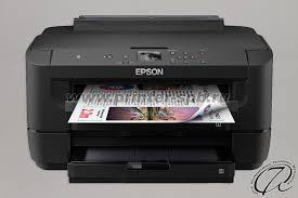 A3-<b>принтер Epson WorkForce WF</b>-<b>7210DTW</b>: просто добавь NFC